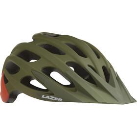 Lazer Magma+ - Casque de vélo - olive
